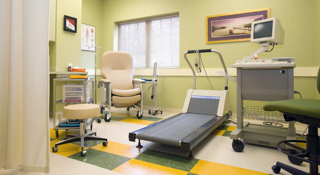 Period Design LLC » Cardiology Office